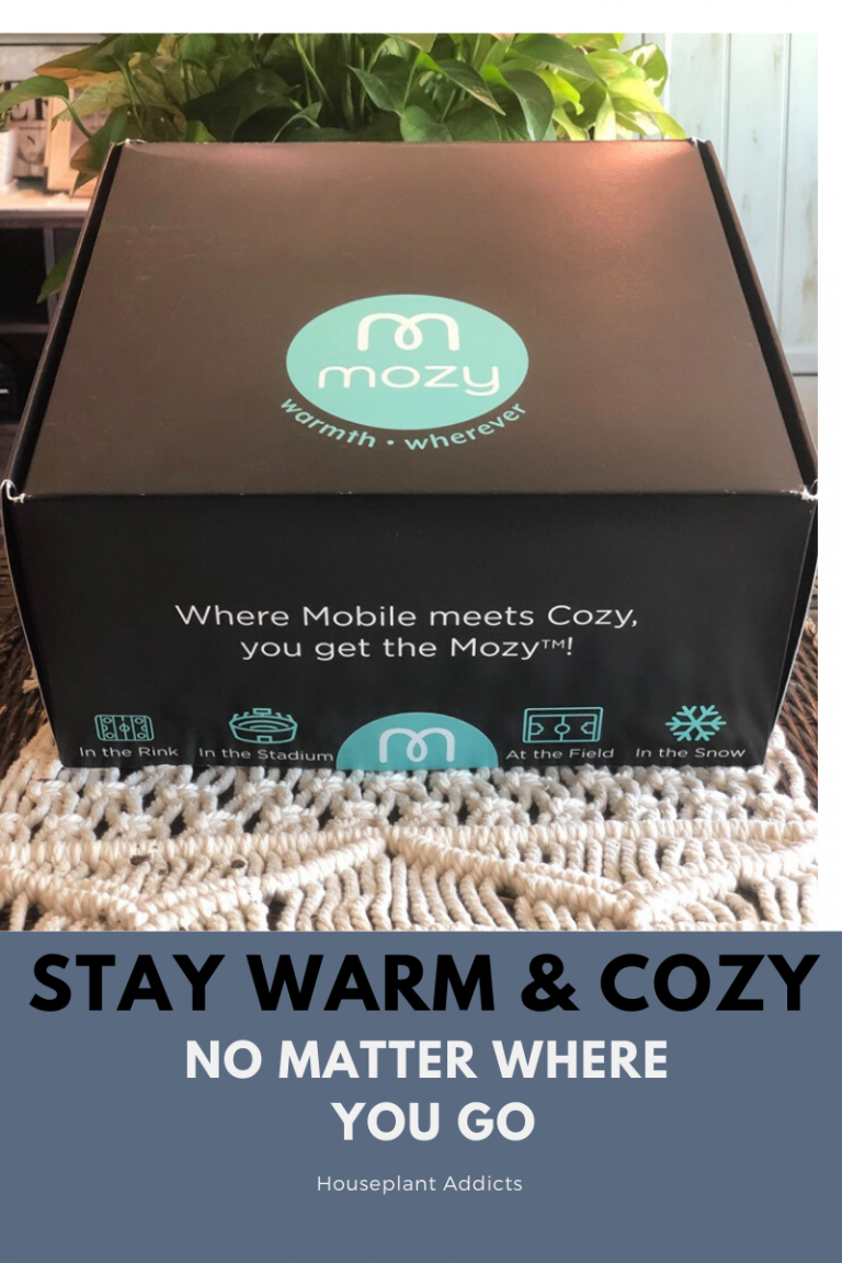 Stay Warm & Cozy No Matter Where You Go