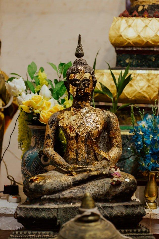 Why You Shouldn't Buy Buddha Head Planters